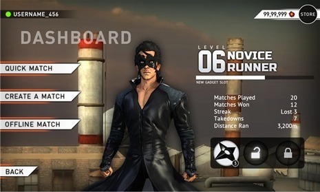 Download Krrish 3 Game for PC/Windows | Technology benefits Life | Scoop.it
