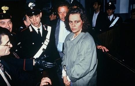 Laura Antonelli : Décès de l'actrice italienne, ancienne compagne de Jean-Paul Belmondo - 20 Minutes | Actu Cinéma | Scoop.it