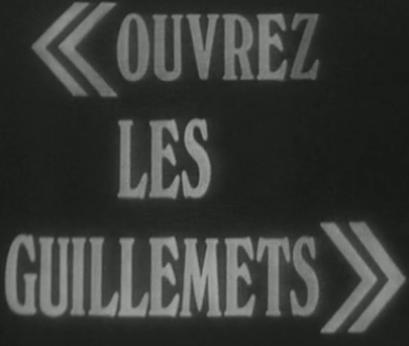 Ouvrez les guillemets: Histoire, émission du 4 février 1974 | Archivance - Miscellanées | Scoop.it