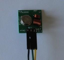 HomePi – Test 01 – Lire une sonde avec l'arduino et communiquer avec le RaspberryPi | projet ardweather TPE 2013 | Scoop.it