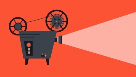At the Movies: Films Focused on Education Reform   Curriculum resource reviews   Scoop.it