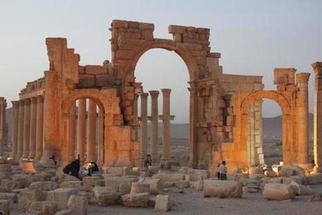 Estado Islâmico assume controle total da cidade síria de Palmira   Agência Brasil   BINÓCULO CULTURAL   Monitor de informação para empreendedorismo cultural e criativo    Scoop.it