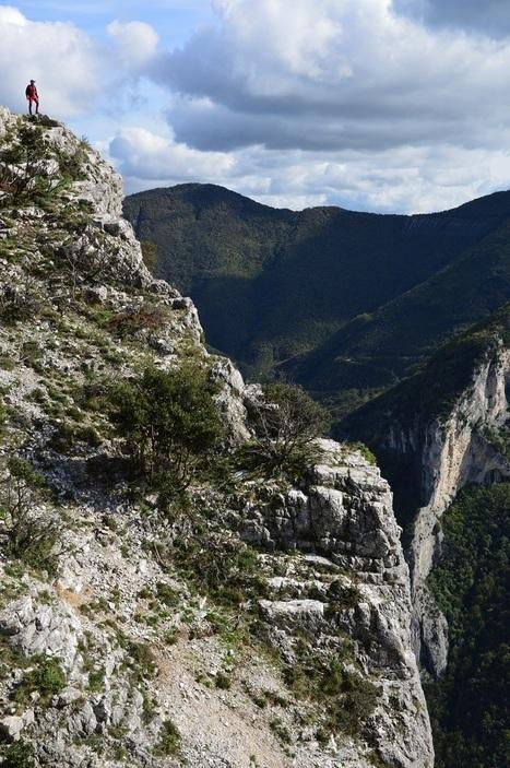 Escursioni nelle Marche: Monte Montiego Sentiero N.6 | Le Marche un'altra Italia | Scoop.it
