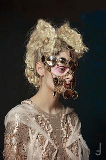 LARA JENSEN | shubush jewellery adornment | Scoop.it