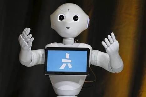 Watson CTO: Personal Robots Will Come in Peace   Programación, Tecnología y Robótica Educativa   Scoop.it
