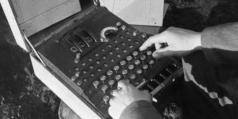 Alan Turing, l'interminable réhabilitation d'un génie | METROPOLIS STUFF | Scoop.it
