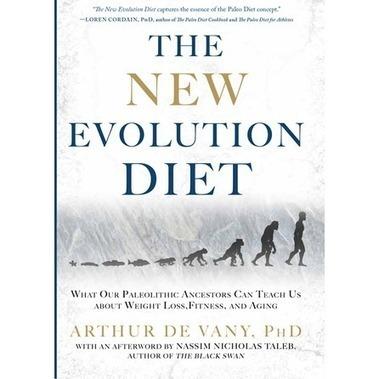 The New Evolution Diet | best read books | Scoop.it
