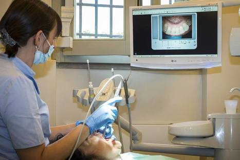 Soluzione denti incisivi mancanti | Blog Implantologia Dentale Degidi | Scoop.it