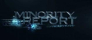 FOX's Minority Report Trailer | Fortress of Solitude | Scoop.it