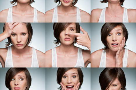 Want to Express Your Emotions? Don't Use Your Face   TIME   Alimentazione Sessualità Relazione   Scoop.it