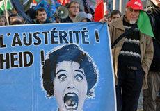 Les partenaires sociaux mettent la pression sur le conclave | Belgitude | Scoop.it