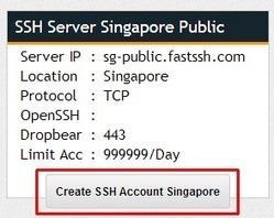 Cara buat akun SSH premium gratisberbagi trick dan cara serta software terupdate   software terupdate dan trik gratis   Scoop.it
