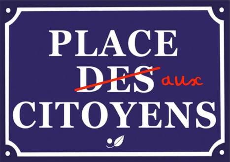 #NousCitoyens une initiative de jeunes camerounais engagés | Économie et développement international | Scoop.it