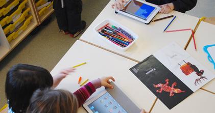 LUDOVIA TV: Baromètre iligo : Les Français et les tablettes numériques | TUICE_Université_Secondaire | Scoop.it