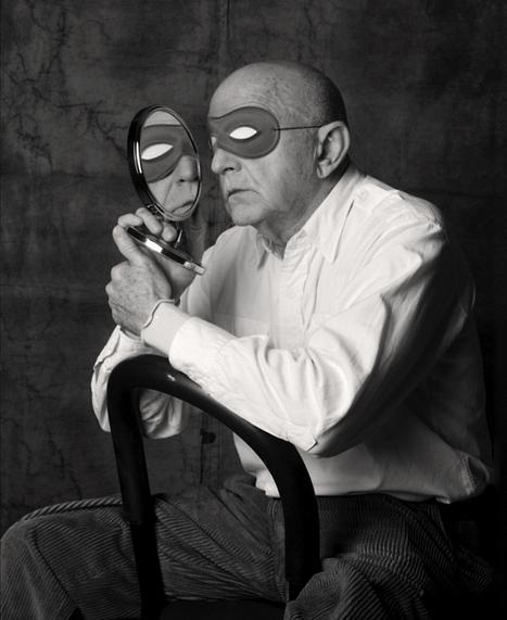 Happy Birthday Duane Michals   La Lettre de la Photographie   Photography Now   Scoop.it