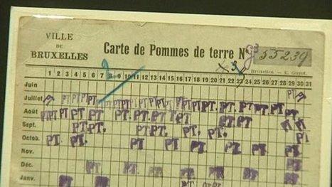 14-18, c'est notre histoire ! : une exposition phare qui dévoile la vie quotidienne des belges durant la première guerre mondiale  - France 3 Nord Pas-de-Calais | Nos Racines | Scoop.it