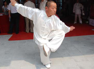 Learn Wu Qin Xi in China | Kung Fu and Martial Arts Training | Scoop.it