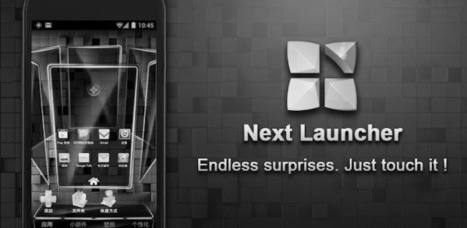 next launcher 3d black n black 4shared.apk Tag - ngadownload.com | Android Paid Apps Download. | Scoop.it
