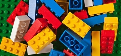 20 Ways Teachers Are Using Legos in the Classroom - Edudemic | Lego in education | Scoop.it
