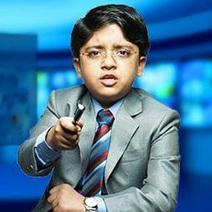 Flipkart's new marketing campaign draws inspiration from Arnab Goswami   News Portal   Scoop.it