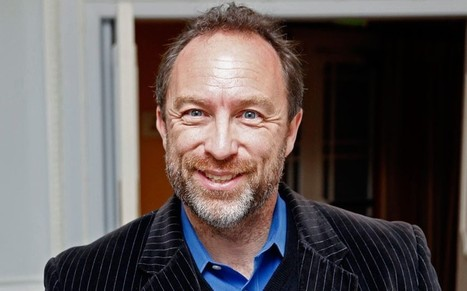 Wikipedia founder: EU's Right to be Forgotten is 'deeply immoral' | Archivance - Miscellanées | Scoop.it