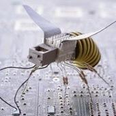 Que sabemos de Nanotecnolgía ~ #DIRCASA - Proveedor Industrial | #DIRCASA - Automatización, Calor y Control | Scoop.it