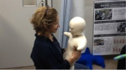 Technology for exploring 'self' in dementia care : CIRCA and Robots | Digital Dementia Downunder | Aging, Technology & Healthcare | Scoop.it