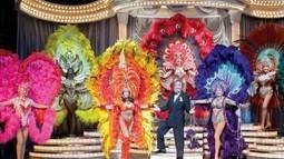 Palm Springs Follies Fabulous Grand Finale | Gay Palm Springs | Scoop.it
