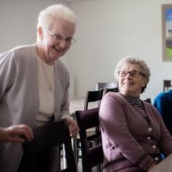 Qu'est-ce que l'hébergement temporaire ? | Pour les personnes âgées | Société et vieillissement en France | Scoop.it