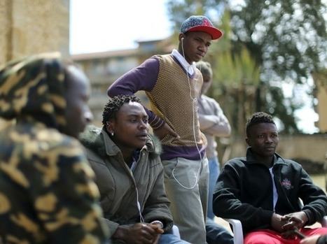 Africa in Transition » Where have all the young men gone? | Inequality, Poverty, and Corruption: Effects and Solutions | Scoop.it