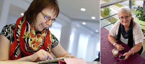 Sociala forskare ger ny forskning - Curie   Folkbildning på nätet   Scoop.it