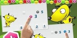ThoughtBox : une approche ludique des maths ! | Docs utiles pour la classe | Scoop.it