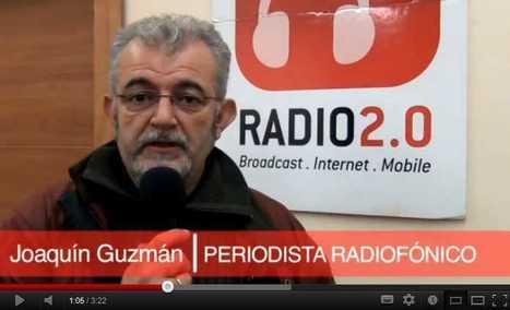 'Cómo ves la Radio dentro de 15 años?' Vídeo Radio 2.0 Paris-Latino Madrid 2012 | La Radio ha Muerto, Viva la Radio | Radio 2.0 (Esp) | Scoop.it