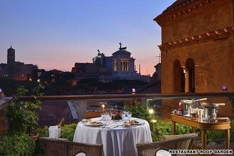10 of the best Italian restaurants in Rome | Italia Mia | Scoop.it