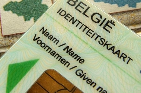 "Dramatic fall in applications for Belgian nationality | Do you know ""Belgium""? ベルギーって言う国知ってますか? 