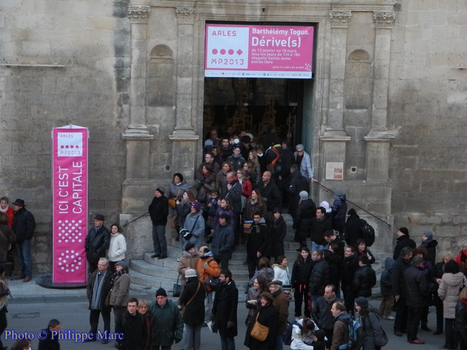 Les Capitales européennes de la Culture, limites d'un programme ... - Le Taurillon | Marseille - Culture | Scoop.it
