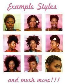 Product Reviews | Natural Hair | Scoop.it