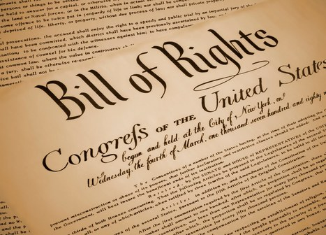So NO ONE in the U.S. Government gives a damn about our Bill of Rights until ........   Criminal Justice in America   Scoop.it