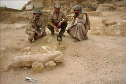 Latin American Herald Tribune - Spanish Archaeologists Find 3,550-Year-Old Sarcophagus in Egypt | Archaeology News | Scoop.it