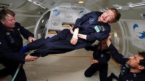 Stephen Hawking: «El ser humano se extinguirá inminentemente si no se colonizan otros planetas» | MISIONARTE CIENCIA, AVANCES TECNOLÓGICOS Y COSMOS | Scoop.it