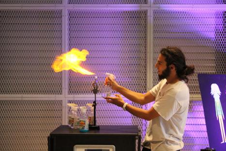 Le stand de Science&You 2015 | C@fé des Sciences | Scoop.it