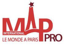 MAP PRO International 2013 à Paris les 24 et 25 septembre 2014 | L'actualité du tourisme et hotellerie par Château des Vigiers | Scoop.it