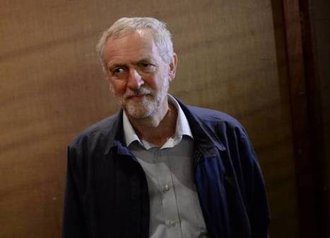 Jeremy Corbyn creates new dedicated 'Minister for Mental Health' in his shadow cabinet   Psycholitics & Psychonomics   Scoop.it