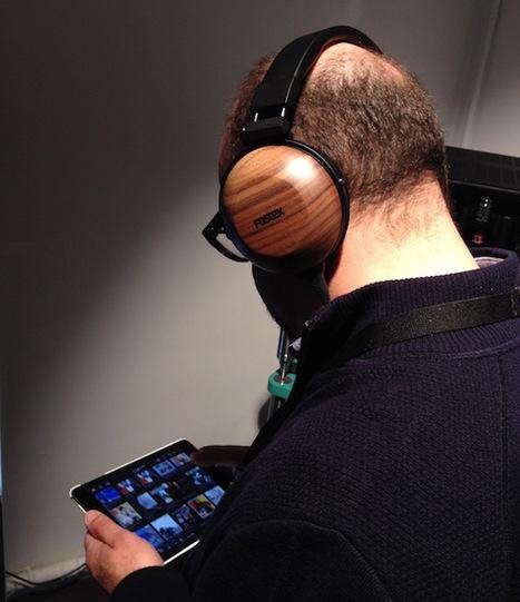 Fostex TH610 et TH900 Mk2 : deux références incontournables parmi les casques électrodynamiques audiophiles | Fostex | Scoop.it