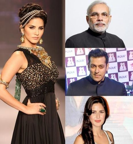 Sunny Leone Beats Salman Khan Narendra Modi to be Most Googled Indian of 2015   Daily Bouncer, Latest Headlines, Todays News Headlines, Current Breaking News, Latest News Today   Webinfology   Scoop.it