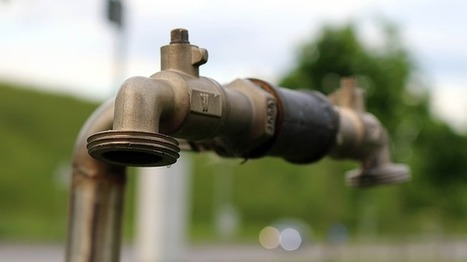 Uganda: NWSC to install over 600 water facilities | Afrikinfos | WASH Uganda | Scoop.it