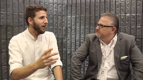 Google Plus per Aziende e Business Locali  Video Intervista a Claudio Gagliardini | B&B Marketing Tools | Scoop.it