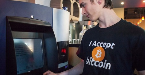 Bitcoin Bug Prompts Pricing Freefall   virtual currencies   Scoop.it