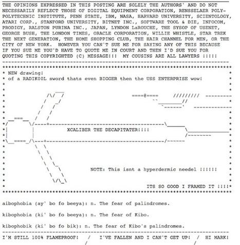 The Birth of the Internet Troll | Cibereducação | Scoop.it