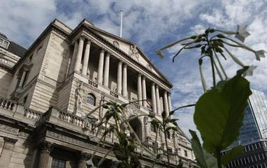 Bank of England polishes social media reputation - but not its gold - Reuters UK | Communicating with interest | Scoop.it